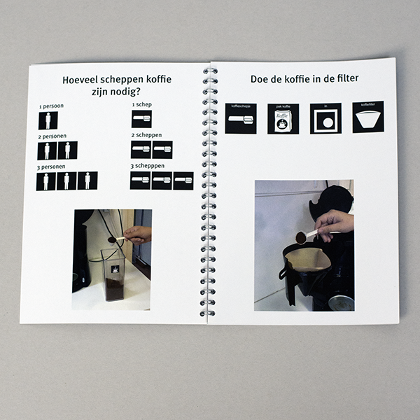 koffie_zetten_stappenplan_fotostapper visitaal pictogrammen