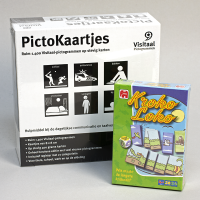 pictokaartjes met gratis kroko loko