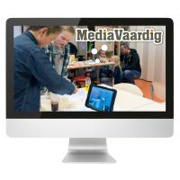 mediavaardig lespakket informatievaardigheden