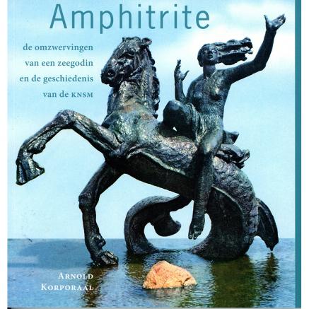 beeldengroep amphitrite