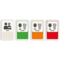 pictokaarten alcohol delict risicospiegel