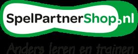 SpelpartnerShop