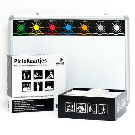 pictokaartjes-met-magnetisch-planbord